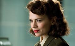 Confermato: Agent Carter diventerà una serie tv