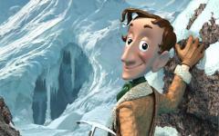 Il brutto anatroccolo e la regina delle nevi