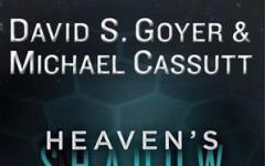 David Goyer, trilogia di romanzi e film