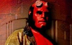 Per Guillermo del Toro Hellboy 2 e una serie TV