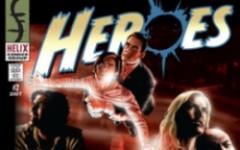 Heroes dallo schermo alla carta... elettronica