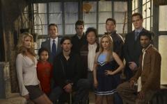 Heroes, una serata e un concorso per lanciare la seconda stagione