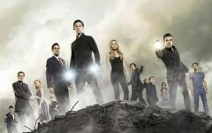 Su Sci Fi la terza stagione di Heroes