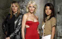 Galactica, tre stagioni in otto minuti