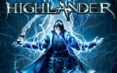 Highlander, si gioca
