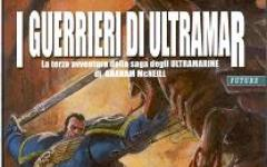 Terza missione per gli Ultramarine