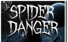 Spider Danger, sci-fi horror made in Italy