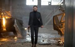 Keanu Reeves torna alla fantascienza con Replicas