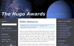 La nuova casa dei Premi Hugo