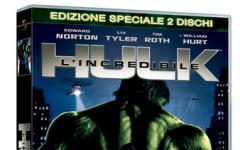 Hulk arriva in blu-ray