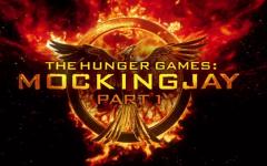 Hunger Games Il canto della rivolta Parte 1 da oggi nei cinema