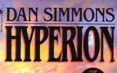 Hyperion diventerà un film