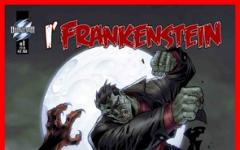 I, Frankenstein irromperà al cinema