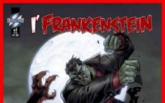 I, Frankenstein irromperà al cinema