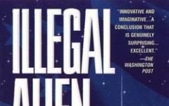 Illegal Alien di Robert J. Sawyer opzionato per la TV