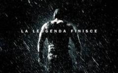 Dark Knight Rises vince ancora al botteghino