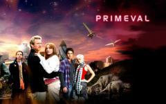 Primeval vs Who