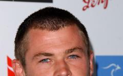 Chris Hemsworth sarà Thor