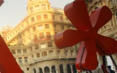 A Genova il Festival della Scienza
