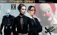 Ashen Dawn, fantascienza italiana da esportazione