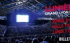 Tanta fantascienza a ottobre al Festival Lumière di Lione