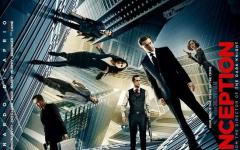 Oscar, Inception corre per il miglior film