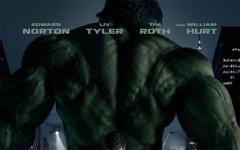 Hulk 2? Non si direbbe
