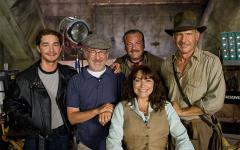 Il cappello di Indiana Jones