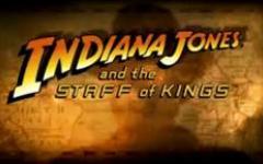 Indiana Jones ritorna su Wii