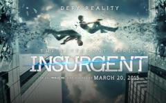 Secondo capitolo cienmatografico per la saga Divergent