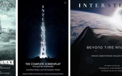 Quattro libri su Interstellar