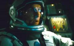 Fantascienza.com, il meglio della settimana di Interstellar