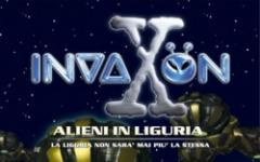 Invaxön, quando gli alieni atterrano in Liguria