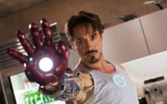 Pronti i preparativi per il seguito di Iron Man