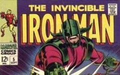 Iron Man perde uno dei suoi padri