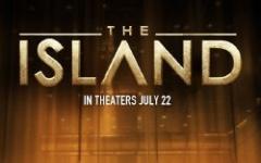 Prime immagini dall'isola dei cloni