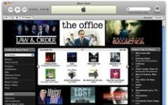 Anche Sci Fi Channel approda su iTunes