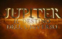Nuovo trailer e poster per Jupiter Ascending