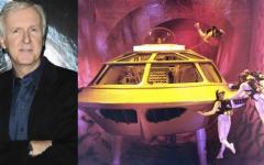 James Cameron parla di Fantastic Voyage