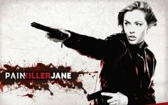 Painkiller Jane: definitivamente morta
