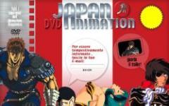 Anime secondo DeAgostini: Japanimation