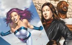 AKA, altri ex-supereroi in arrivo in televisione