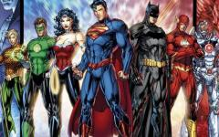 Justice League al cinema nel 2015?