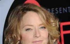 Jodie Foster nel cast di Elysium