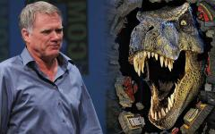 Joe Johnston parla di Jurassic Park 4