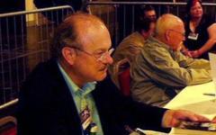 Haldeman (in ospedale) e Varley vincitori dell'Heinlein 2009