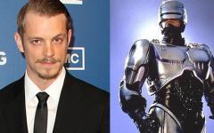 Joel Kinnaman parla del nuovo Robocop
