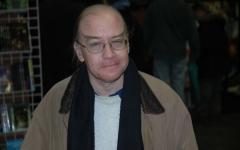John M. Ford, 1957-2006