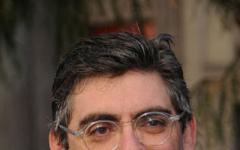 John Orloff riscrive Galactica