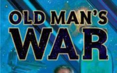 Old Man's War diventa un film